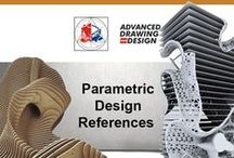 Parametric Design References