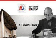 Le Corbusier References