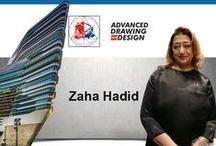 Zaha Hadid References