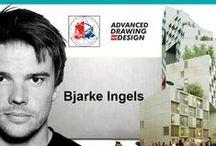 Bjarke Ingels References