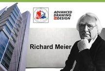 Richard Meier References