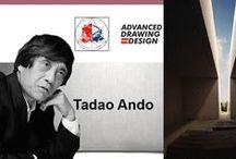 Tadao Ando References