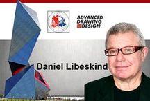 Daniel Libeskind References