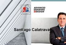 Santiago Calatrava References