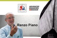 Renzo Piano References