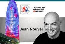 Jean Nouvel References