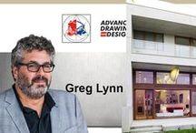 Greg Lynn References