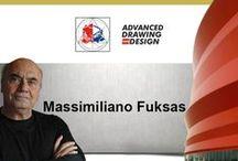Massimiliano Fuksas References