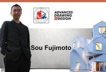 Sou Fujimoto References