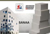 SANAA References