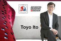Toyo Ito References