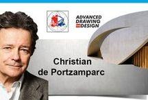 Christian de Portzamparc References