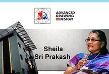 Sheila Sri Prakash References