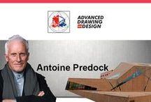 Antoine Predock References