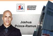 Joshua Prince-Ramus References