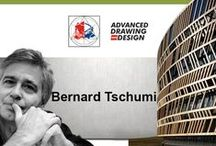 Bernard Tschumi References