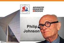 Philip Johnson References