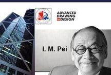 I. M. Pei References