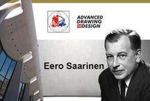 Eero Saarinen References