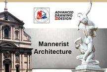Mannerist Architecture