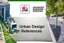 Urban Design References