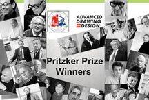 Pritzker Prize Winners