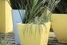 Primavera 2012 / Aprovecha la Primavera para renovar los espacios exteriores de tu casa. Dale una nueva vida y color a tu balcón, terraza o jardín.