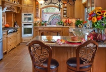 What's cooking in the kitchen?  / Check out these hot remodeled homes by Marrokal.com