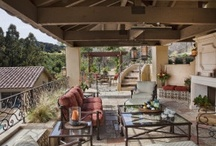 Outdoor Living Spaces / We turn your outdoor space into fantastic outdoor living! See more at http://Marrokal.com