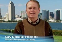 People at Marrokal / An award winning design-build firm that creates beautifully remodeled homes in San Diego.