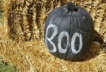 Halloween / Se acerca Halloween y te mostramos algunas ideas para que pongas en práctica.