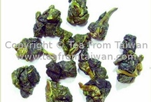 Oolong Tea From Taiwan / Taiwan produces some of the finest oolong tea in the world. The best Taiwan tea is grown in the high mountians above 1,000 meters, tea which is known as Gao Shan (High Mountain) tea.