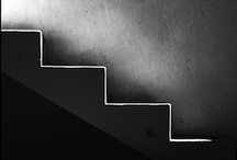 Badass Stairs / by Scott Magic