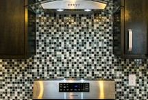 Our Kitchens / Some design elements that make our homes into homes you love!