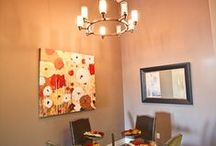 Our Dining Rooms