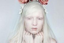 Make up Inspiration / by Ilaria Giani
