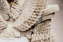 Sculptural Fashion and Textiles