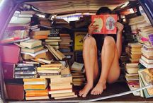 Books and qoutes