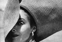 hats / by Ulla Rosen