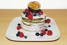 pancakelove / Pancakes, pancakes, pancakes *_*