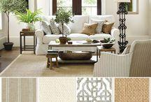Home Sweet Home / Decor. Design. Digs.