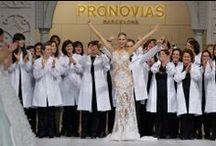 Fashion Show Pronovias 2015 / Fashion Show Pronovias 2015