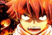Fairy Tail / Imágenes de uno de mis Anime favoritos de todos los tiempos...je,je,je....