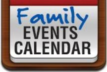Upcoming Events & Family Activities / Upcoming events to do with the Family
