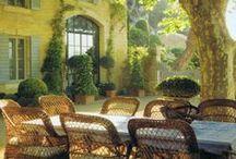 la Maison de Provence / the provencal House - France