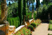 spellbinding Gardens / spellbinding Gardens around the World