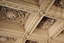 Architectural Details / Architecture - Ornaments