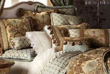 French Style / French Interior & Living