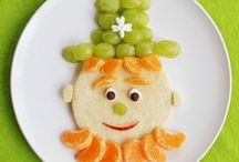 St. Patrick's Day / This board will have crafts, decorating ideas, clothing and recipes
