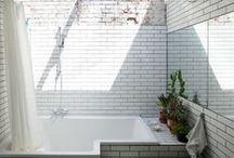 Bathspiration / Spaces to inspire.